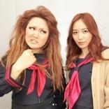 松井珠理奈×なちゅ AKB48『マジスカロックンロール』でレアショット 前田敦子と板野友美が揃うコンプリートに期待