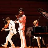 TSUKEMEN、合唱も入り感動を届けてくれた『TSUKEMEN LIVE2019~時を超える絆~』オペラシティ公演