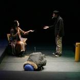 京都の劇団・ナントカ世代、落語が原作の『粗忽長屋』完全版を上演