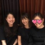 花田美恵子、娘が客室乗務員に内定し「自分の時を思い出しました」