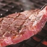 すたみな太郎の食べ放題に「黒毛牛厚切りステーキ」今だけ登場!!