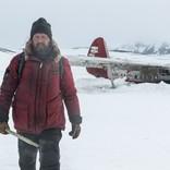 マッツ・ミケルセン、北極で窮地に 主演サバイバル映画公開&2年ぶり来日決定