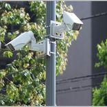 警察は防犯カメラの不鮮明なナンバーも判別する