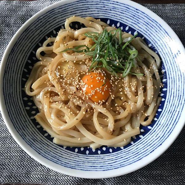 天ぷら 献立 麺類3