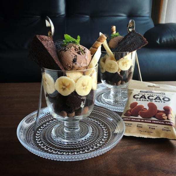 簡単 チョコレート レシピ13