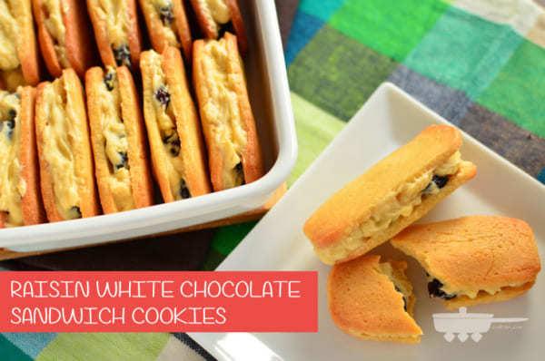チョコレートクッキー レシピ2