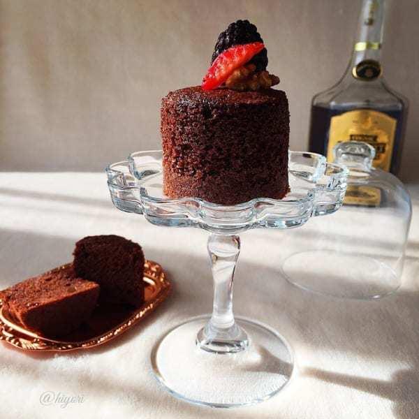 チョコレートケーキ レシピ10