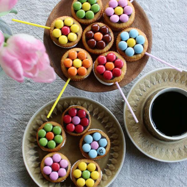 簡単 チョコレート レシピ9