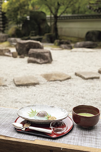 お寺カフェ 六角茶房