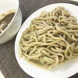 【さすがセブン】冷食でこんな作り方するなんて! 千葉の有名店「とみ田」とコラボしたつけ麺が驚き、桃の木、山椒の木!!