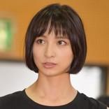 篠田麻里子「クソが!って言えるタレントなら楽」 ドラマ裏垢ツイートは本音?