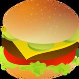 【7月20日は何の日…!?】マクドナルド1号店オープン!ハンバーガーの日!!