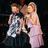 MISIA、福島にて復興と平和への祈りを込めた【Misia Candle Night】開催 スペシャルゲストには加藤登紀子が登場