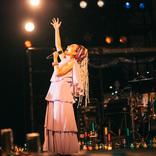 MISIA 福島・いわき市にて復興と平和への祈りを込めたMisia Candle Nightを開催!