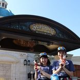 ディズニー新アトラクション「ソアリン」を体験してきた!東京ディズニーシーで夢が叶う空の旅