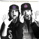 """BAHOの『TREMENDOUS』はCharと石田長生というスーパーギタリストによる""""とてつもない""""アルバム"""