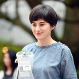 ホラン千秋、『ノーサイド・ゲーム』第3話出演 病気の息子を抱えた母親役