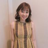 菊地亜美「一般の方からめちゃくちゃ」セクハラ・パワハラを訴え 女性タレント体型揶揄問題