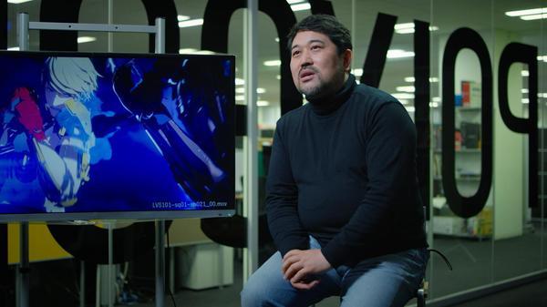『アニメ世界への扉』 (C) NETFLIX, INC. AND IT'S AFFILIATES, 2018. ALL RIGHTS RESERVED.