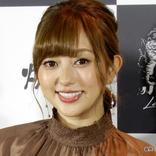 菊地亜美「セクハラやパワハラで訴えられるレベル」 SNS上の「太った?」に不快感