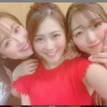 元AKB48・西野未姫、先輩の須田亜香里を名指し批判 「自分の顔よく見て」
