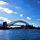 【世界の絶景】オーストラリア・シドニーのランドマーク「シドニー・ハーバー・ブリッジ(Sydney Harbour Bridge)」