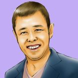 ナイナイ・岡村、吉本退社を巡る盟友を代弁 「加藤浩次は辞めません」