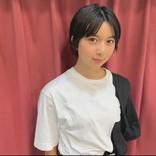 上白石萌歌、人生初のショート公開 「かっこかわいい!」とファンメロメロ