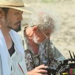 「ヴェネチアを愛し、ヴェネチアに愛された男」オダギリジョーが喜びのコメント 監督作&出演作のヴェネチア国際映画祭W出品で