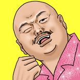 """クロちゃんの""""汚ケツ""""に『AKB』メンバーの顔が…セクハラ企画に悲鳴!"""