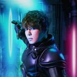 西川貴教、『Thunderbolt Fantasy 西幽玹歌』の主題歌を担当