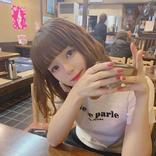 モデル詩島萌々 アメブロリニューアル「Instagramと…」