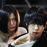 「トーカ」を演じる山本舞香にとにかく痺れた『東京喰種 トーキョーグール【S】』:映画レビュー