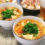 【冷やし中華に合う献立】おかず・副菜・スープの簡単レシピ特集!
