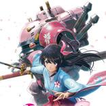 PS4『新サクラ大戦』主人公たちのライバル「上海華撃団」のキャラクターとキャストを公開