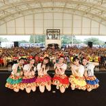 ときめき♡宣伝部 「ときめき♡夏のびっちょり祭り2019」開催!