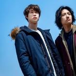 「偽装不倫」で注目 宮沢氷魚が映画初主演、男性同士の恋愛に挑む