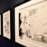 『デビュー50周年記念 萩尾望都 ポーの一族展』鑑賞レポート 300点以上の原画を通して、萩尾望都の世界に浸る