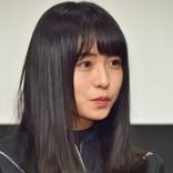 欅坂46卒業の長濱ねる、今後について明かさず「まだフワフワしている」