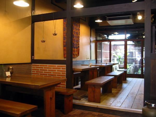 Ratna Cafe