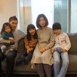【Sさん邸】暮らしのイメージから描いた家族の距離が近くなる住まい。