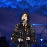 竹内まりや 38年ぶり「MUSIC FAIR」出演、変わらぬ美しさに一同驚き
