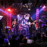 金属恵比須7.6ワンマン・ライヴ「ルシファー・ストーン」レポート~史上最高に濃いセットリスト!