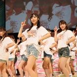 AKB48チーム8 全国ツアー大阪公演は「エイトの日」地元永野芹佳も感動ひとしお