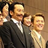 室龍太、向井康二のCDデビューを祝福 「おめでとう。頑張れよという感じです」