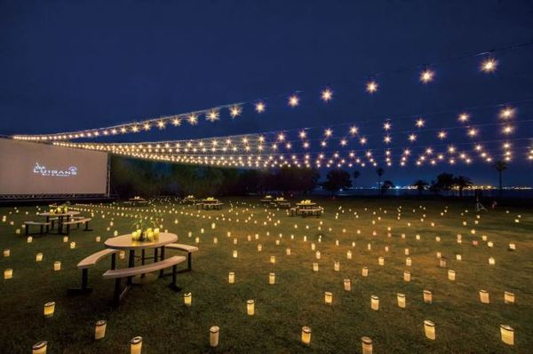 THE LUIGANS Spa & Resort 「THE CINEMA NIGHT FUKUOKA 2019」
