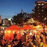 【九州】デートで行きたい「夏の夜イベント」13選!アクアリウムや花火クルーズも