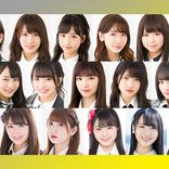 AKB48「イノフェス2019」出演選抜メンバー発表、様々な分野のクリエイターとコラボ