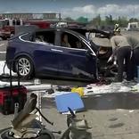 テスラ モデルXが「オートパイロット」使用中に大事故 その背景と影響を考える