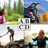 心理テスト|山登りで選ぶ登山ルートでわかる「あなたの人生傾向」